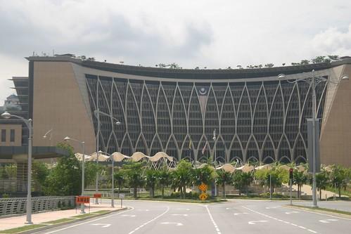 Malaysia-Putrajaya