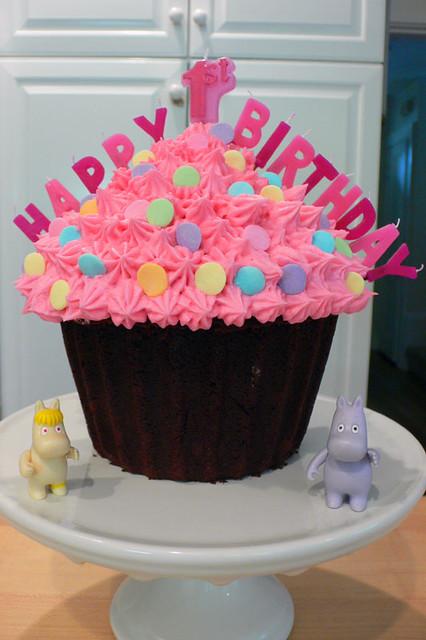 first birthday cake designs