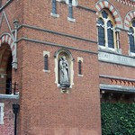 Harrow School Chapel