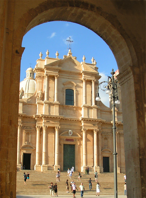 Noto Italy  city pictures gallery : Flickriver: Photos from Roman Catholic Diocese of Noto, Sicily, Italy