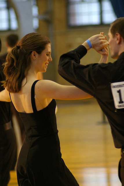 Teen Dance Clubs Ann Arbor mi
