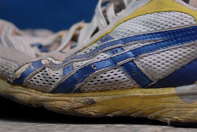 Asics Trail Shoe Review