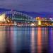 Sydney Opera house HDR Sydney Australia by Linh_rOm