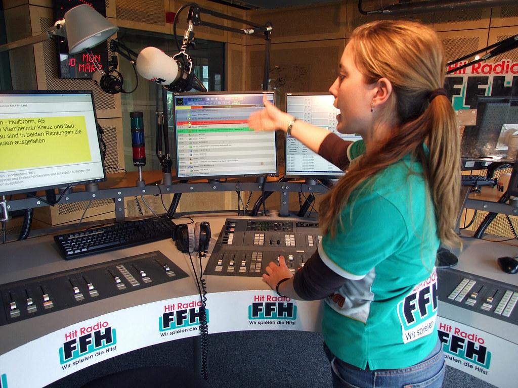 radio ffh