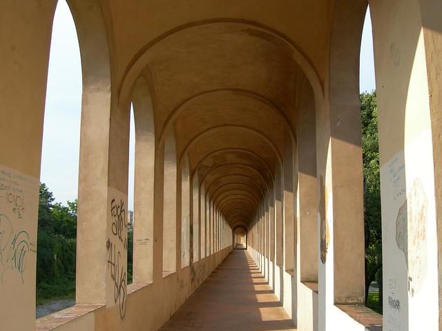 Giardino Scotto Pisa Flickr Photo Sharing