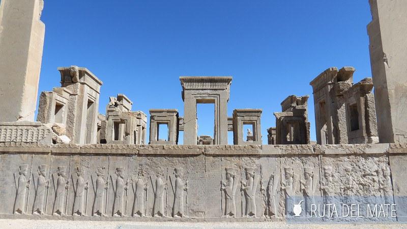 Shiraz Persepolis Iran (22)
