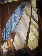medium reality neckties 00 wide
