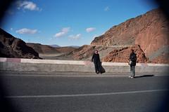 Haut Atlas, Ziz Valley Morocco 2006