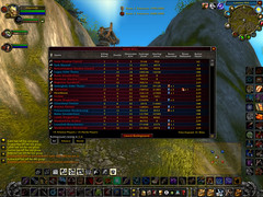 AB - Horde Wins (Close Call) - Oct 14, 2007 | by Hawkbane
