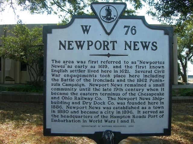Speed dating newport news va