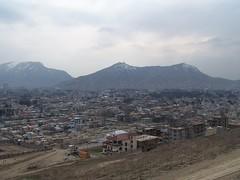 Bibi Mahru Hill