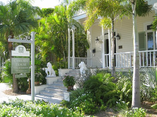 The Chelsea House in Key West