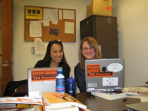 UVA Law SBA Election 2007