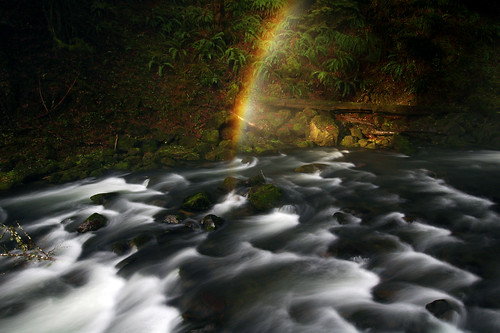 oregon pacificnorthwest rainbows creeks linncounty fav10 mcdowellcreek flickrplatinum longexposurewater theperfectphotographer majesticfalls mcdowellcreekcountypark xynw08landscapes