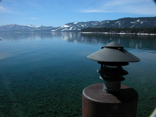 #195: Tahoe is a BIG Lake