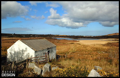 Little house in the prairie, Donegal