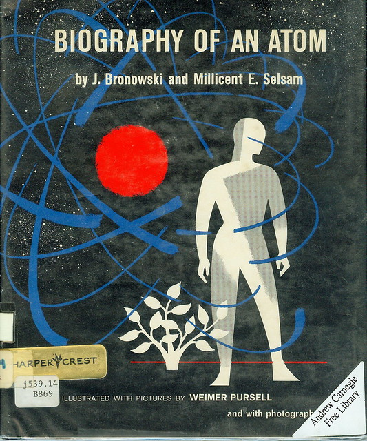 autobiography of an atom An autobiography (from the greek, αὐτός-autos self + βίος-bios life + γράφειν-graphein to write) is a self-written account of the life of oneself.