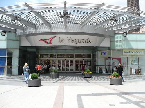 CC La Vaguada
