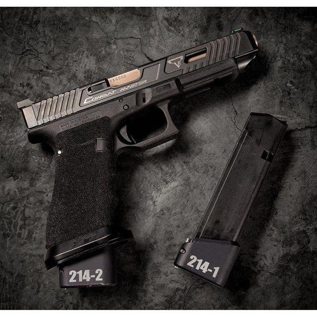 Glock 34 TTI Combat Master (best)