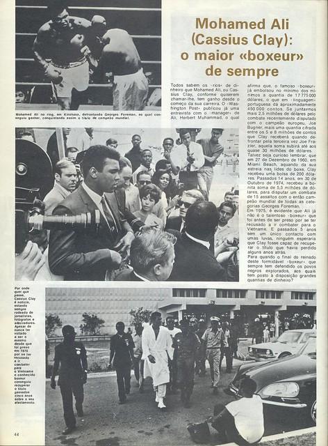 Gente, No. 89, July 22-28 1975 - 42