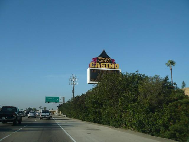 605 Freeway North Near The Hawaiian Gardens Casino