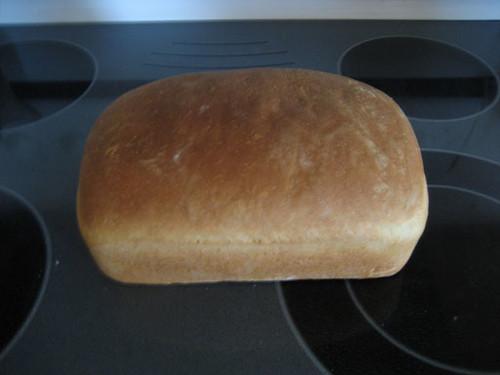 Breadmaking #15: Finished!