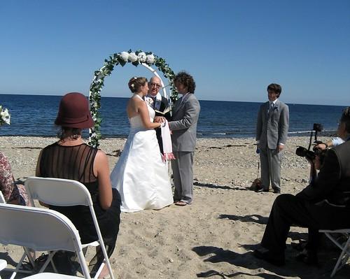 Soward Wedding 2007