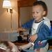 Small photo of Mama's boy