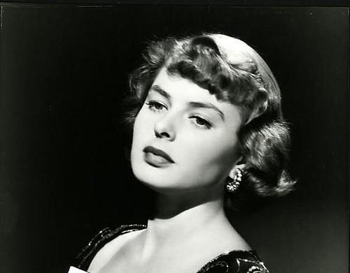 Ingrid Bergman 1948