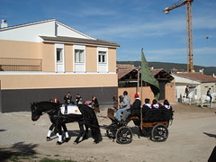 Tres Tombs 2008