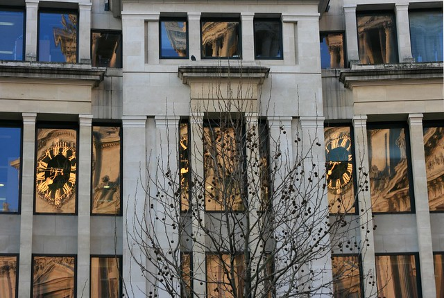 Juxon House (1), City of London