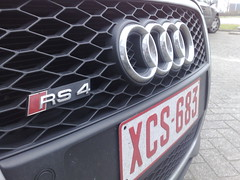 RS4 wow