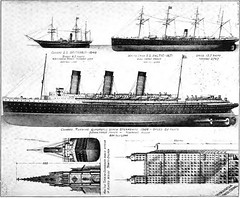 vehicle, ship, carrack, ocean liner, watercraft, armored cruiser, light cruiser, steamboat,