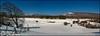 Panorámica invernal
