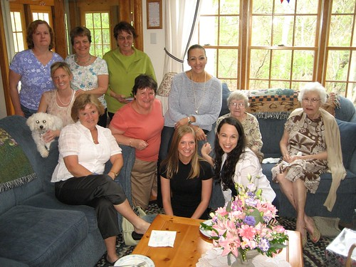 Bridal Shower 2009
