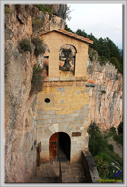 6 Santuario de Montgrony