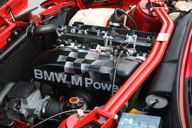 bmw m3 e30 evo engine flickr photo sharing. Black Bedroom Furniture Sets. Home Design Ideas