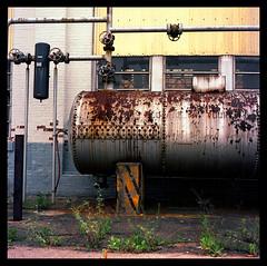 Tank, Knoxville TN