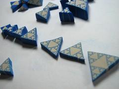 Leetle Tiles