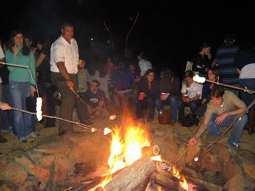 3L Bonfire