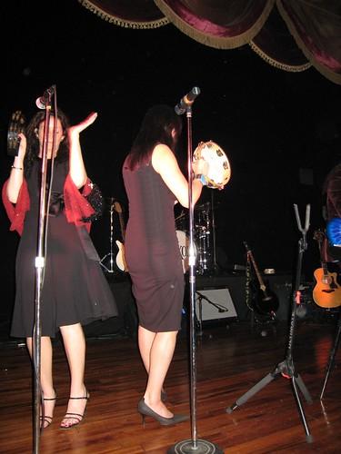 rockola, bands, dancing, singing, microphon… IMG_0859