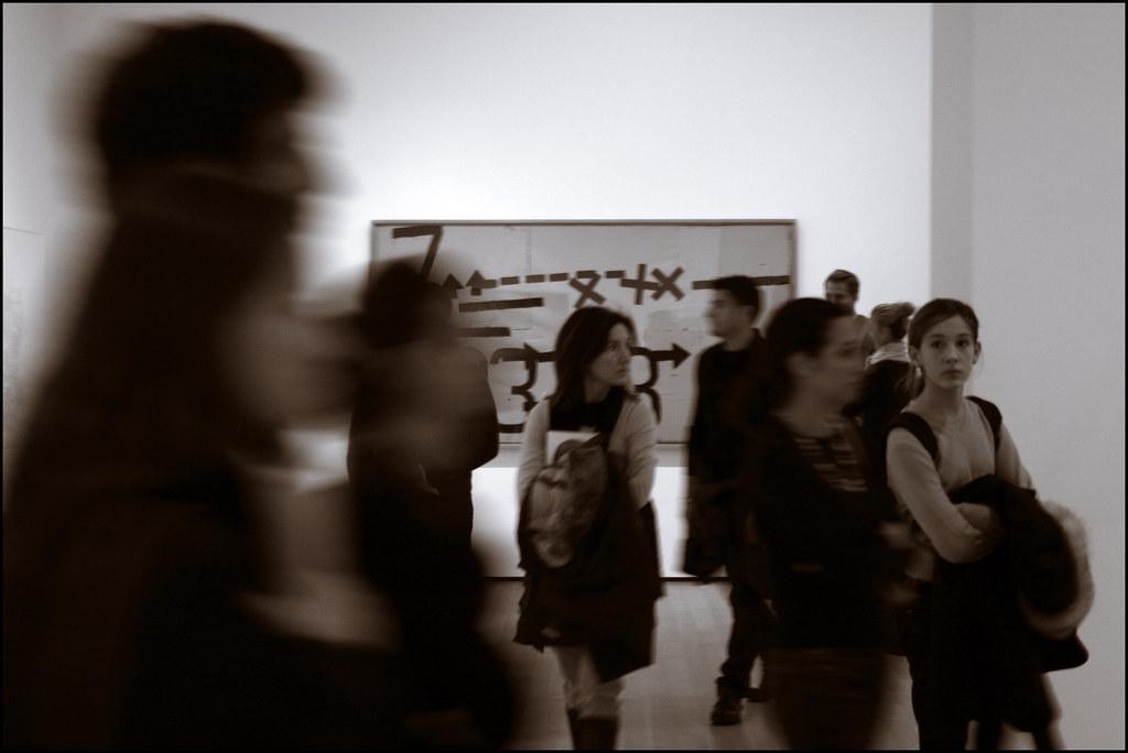MOMA - Passing Equations