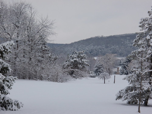 snow december danville 31 2007