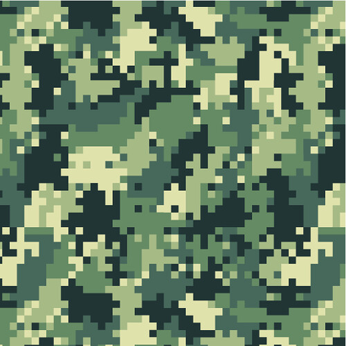 DIGITAL CAMOUFLAGE PATTERNS « Free ...