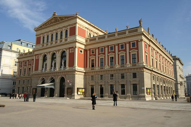 Vienna, Austria * Вена, Австрия