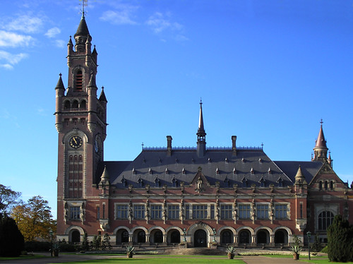 Peace Palace Vredespaleis The Peace Palace Quot Vredes
