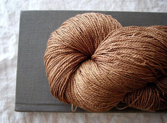 pecan :: silk