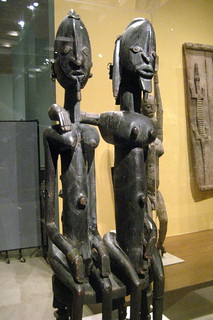 NYC – Metropolitan Museum of Art – Dagon Primordial Couple