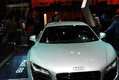 Auto Show 2008