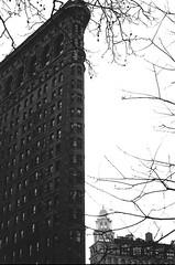 Flatiron Building-NYC
